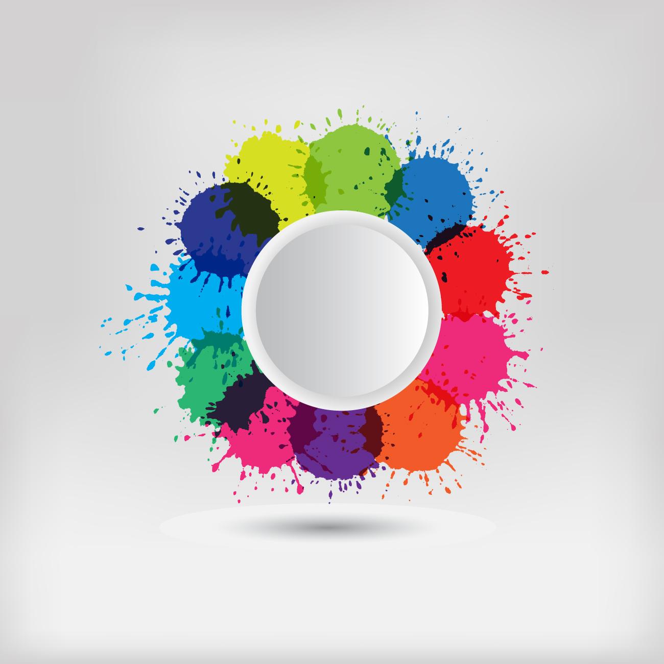 تاثیر رنگ در غرفه سازی