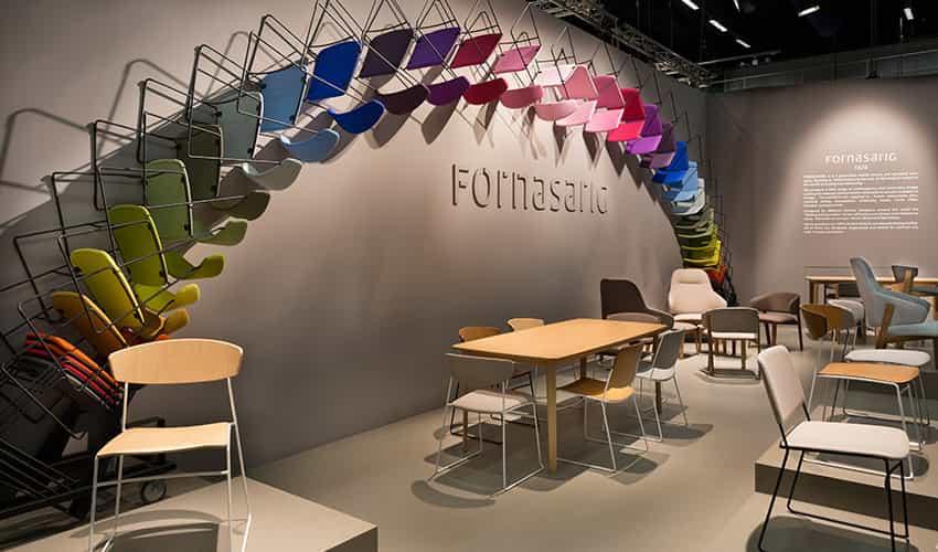 ویژگیهای یک غرفه سازی خلاق و حرفه ای نمایشگاهی